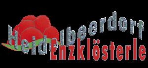 Willkommen im Heidelbeerdorf Enzklösterle